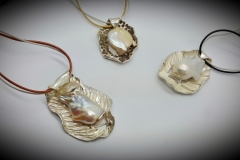 Ciondoli perle